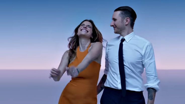 "Wondering what's the song on the new Apple Watch commercial 'Date' with actress Lake Bell? - It's ""Oogum Boogum"" by Brenton Wood."