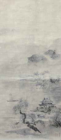 Sesshu Toyo (1420-1506)