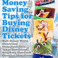 You can save money with 2017 discount Walt Disney World ticket tips & tricks. Get cheap Disney tickets with our exclusive coupon and deals, including 3 free days!