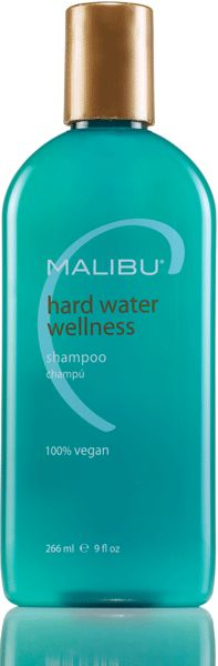 If you have hard water, you've got to get this. In SC where I was before we had great water. I had NO idea what hard water could do to your hair until we moved. Malibu hard water shampoo and hard water conditioner are incredible. Make sure you only use them once a week (as directed) and use your regular shampoo and conditioner the rest of the week. Your hair will be so soft and all the junk that hard water leaves behind will be gently taken out.