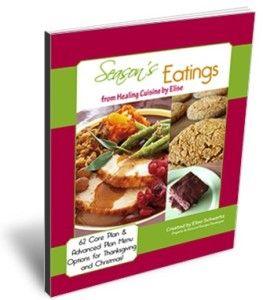 Season's Eatings e-cookbook