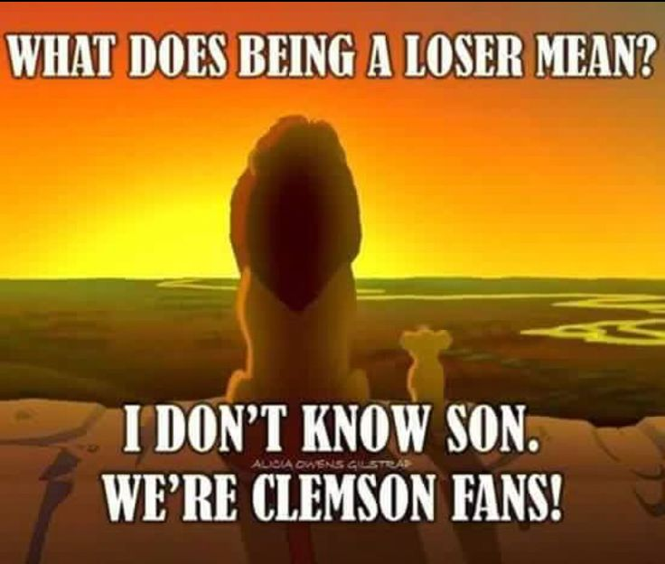 Will it be difficult for me to get into clemson?