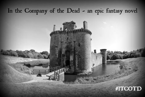 Monday Morsel: Lies, Loathing and Last Moments - An Excerpt from 'In the Company of the Dead' | Flight of the Dragon
