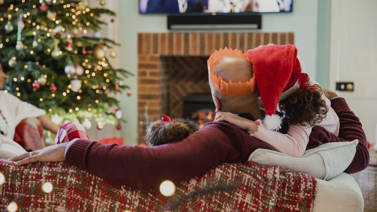 Karácsonyi tévézés - PROAKTIVdirekt Életmód magazin és hírek - proaktivdirekt.com