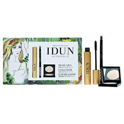 Idun Gift set Gull - 1 stk