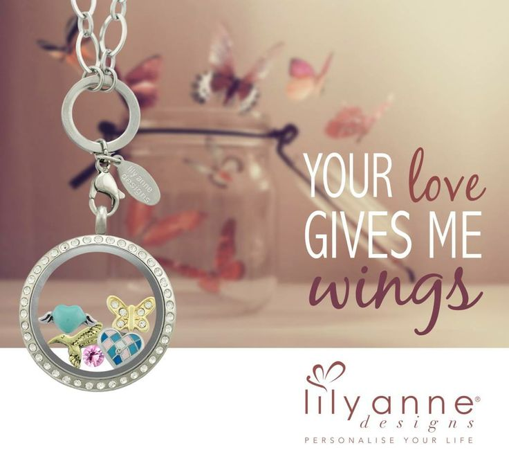 {Who's love gives you wings?} Your child? Your Grandchild? Your Puppy dog or Cat? http://www.lilyannedesigns.com.au/