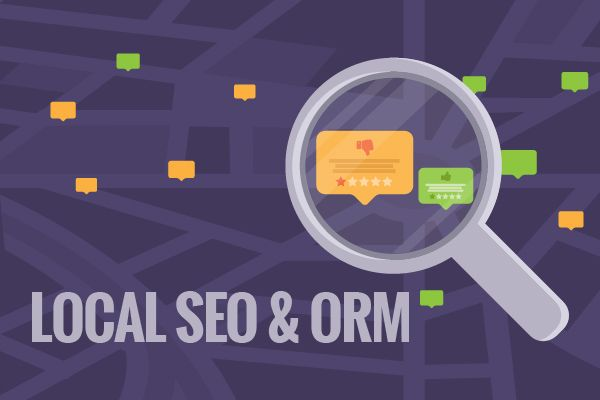 Learn how local SEO is different in 2015 and what's making online reputation management a necessity for local businesses. This timeline will tell you all.