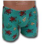 SmithBoxer Fehérnemű  Majom mintás, stretch alsónadrág  M, L, XL és XXL méretben megvásárolható a webáruházunkban: www.smithwebshop.hu