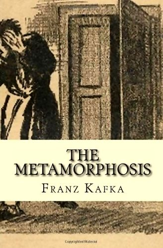 a review of the story of the metamorphosis by franz kafka This novella written by franz kafka was first published in 1915 gregor, the main  character, wakes up one morning finding himself transformed into an insect.