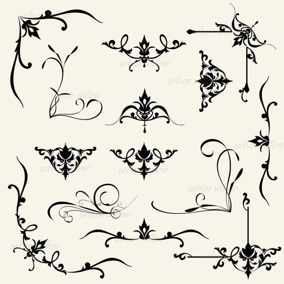 Best images about designs patterns decor ornamentation