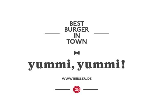 Beisser Hamburg by Marco Moccia, via Behance