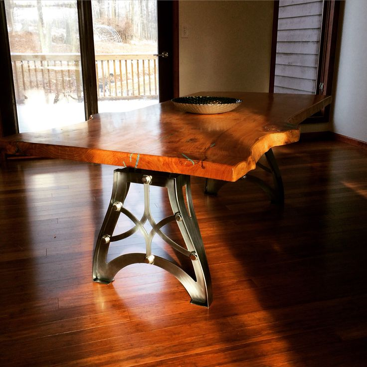 78 Best Images About Vintage Industrial Steampunk Table