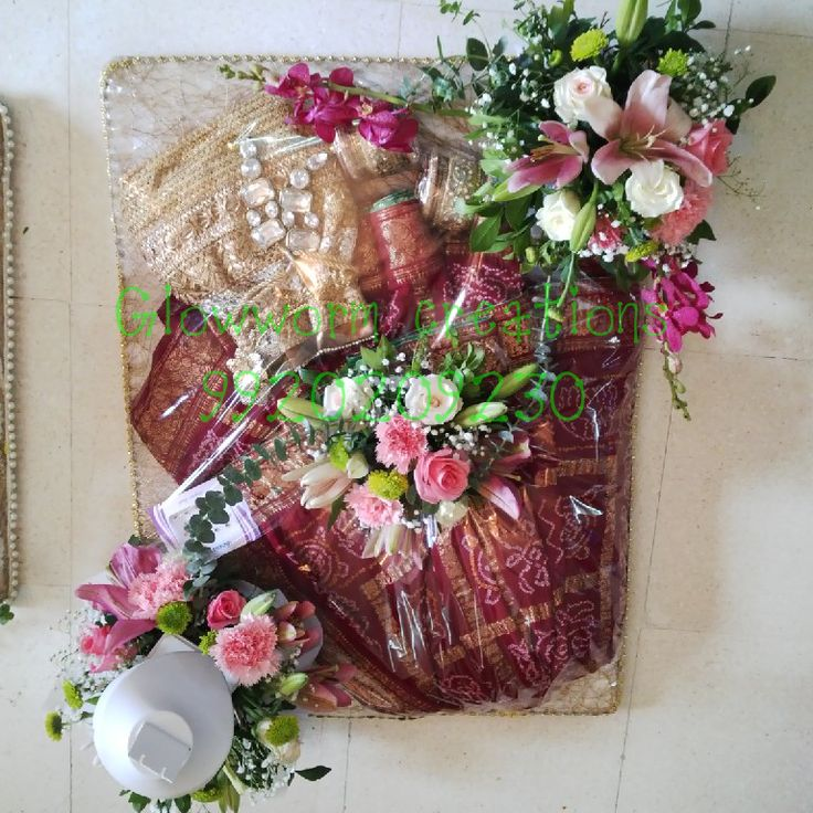 Trousseau packing