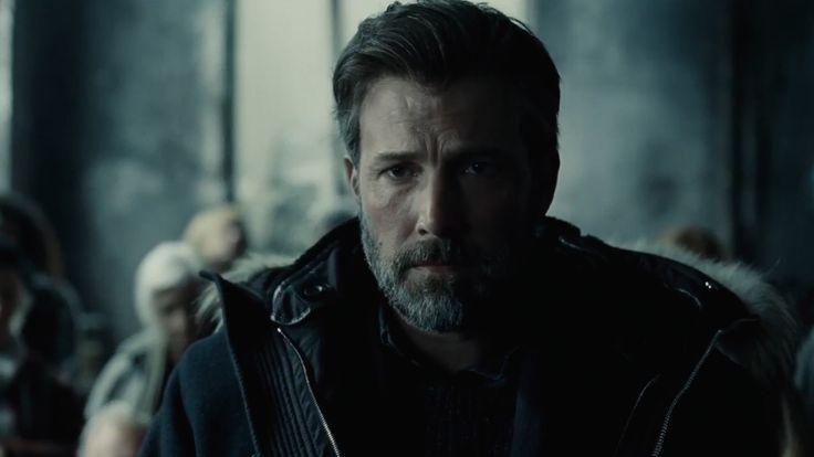 Ben Affleck Denies He's Exiting as Batman