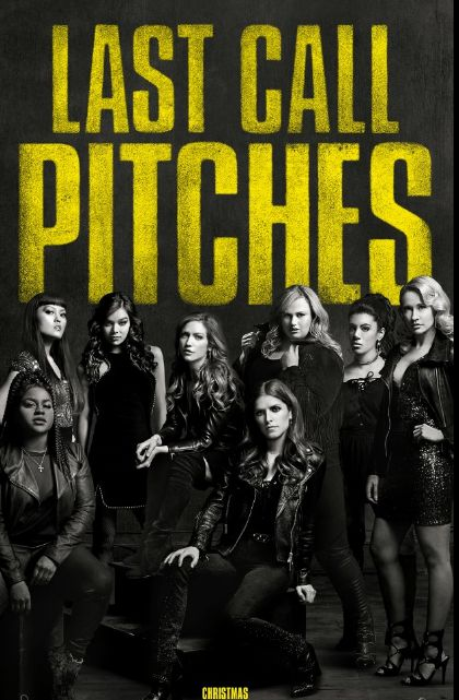Pitch Perfect 3_in HD 1080p, Watch Pitch Perfect 3 in HD, Watch Pitch Perfect 3 Online, Pitch Perfect 3 Full Movie, Watch Pitch Perfect 3 Full Movie Free Online Streaming   #PitchPerfect3FullMovie #PitchPerfect3Streaming