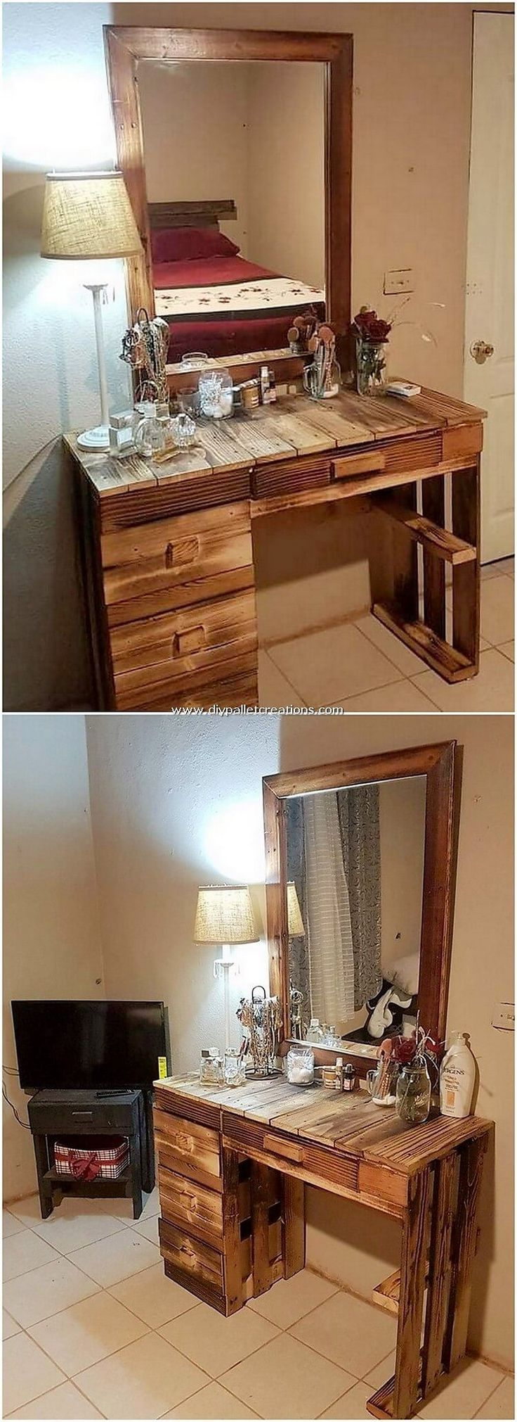 Innovative Projects You Can Make with Shipping Pallets ...
