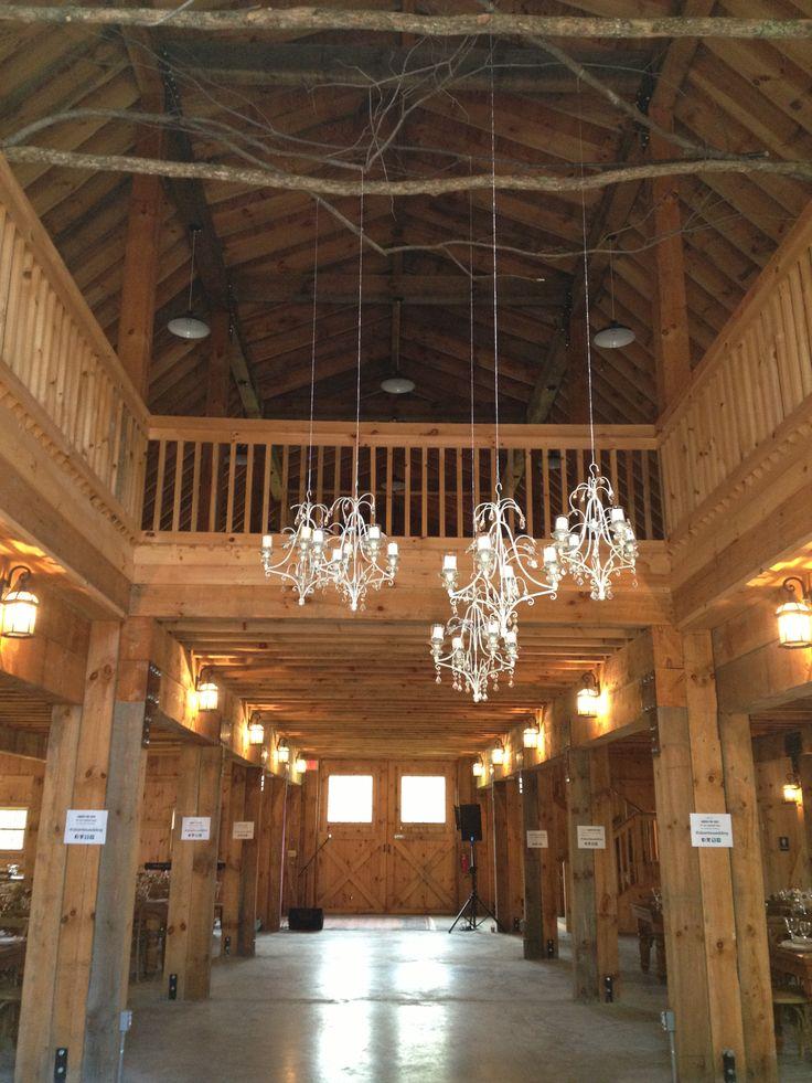 Livingston Weddings At Oak Hill Hudson NY Barn Wedding