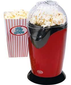 American Originals EK0493AR Popcorn Maker - Red.