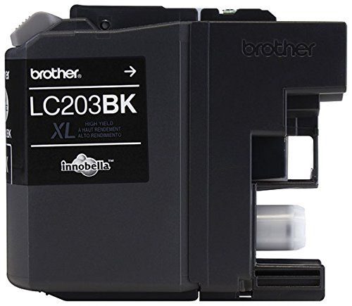Welcome to my blog exactly where we will be looking at the new Brother Printer LC203BK High Yield Ink Cartridge, Black.  The Brother Printer LC203BK High Yield Ink Cartridge, Black  is great product, yet and it has truly been ordered by so many consumers. Right before we look at the consumer...