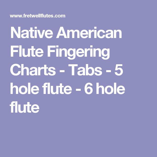 25+ parasta ideaa Pinterestissä Flute fingering chart - flute fingering chart