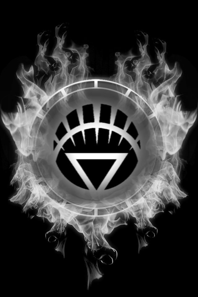 Firey White Lantern Chamber by KalEl7 on DeviantArt.