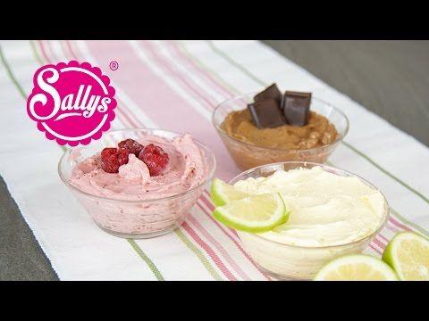 Französische Buttercreme / Sallys Basics - Sallys Blog