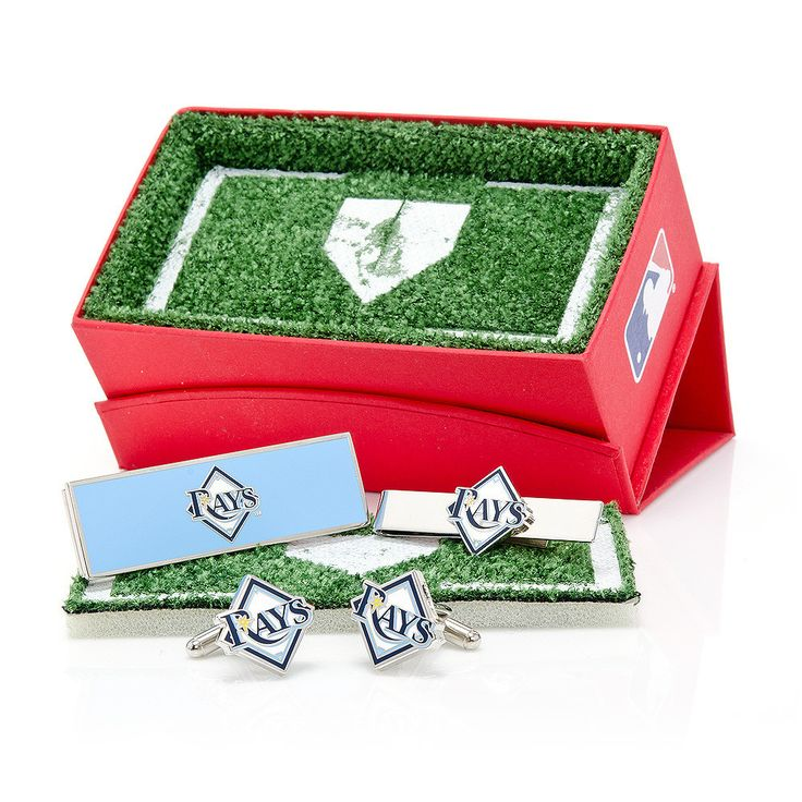 Tampa Bay Rays 3-Piece Gift Set