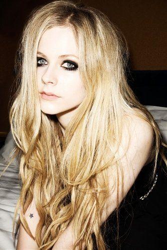 Avril Lavigne – LETRAS.MUS.BR