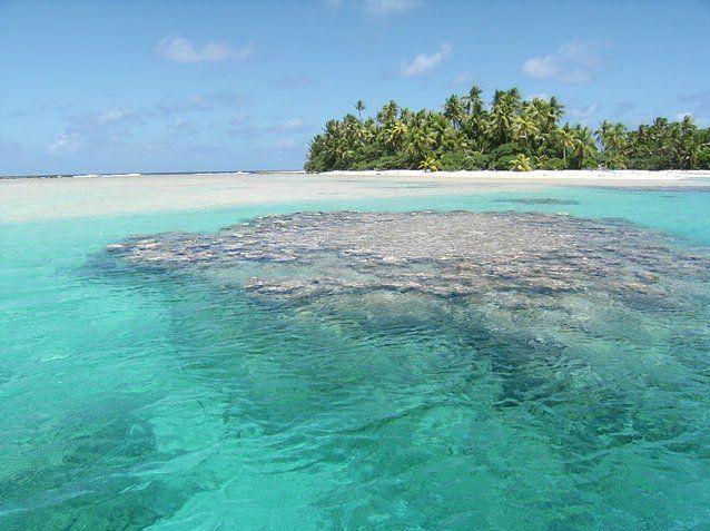Nukunonu, Tokelau