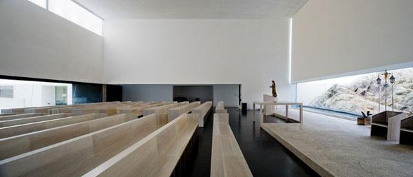 Iglesia en Portalegre