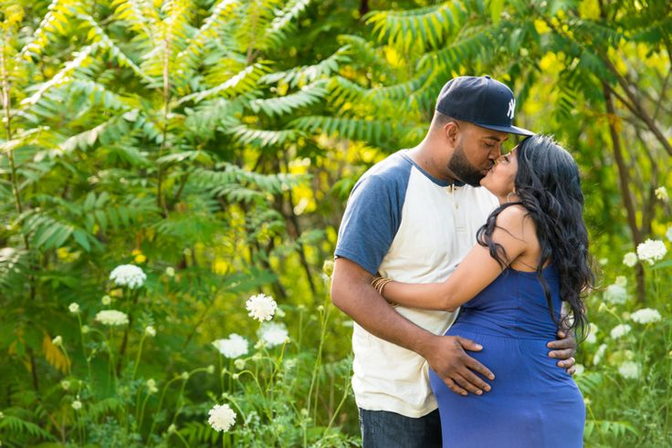 Ricardo & Angela Photography | Maternity Session in Ajax