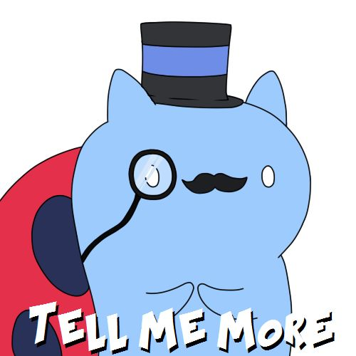 Warriors Come Out To Play Youtube: I'M CATBUG!
