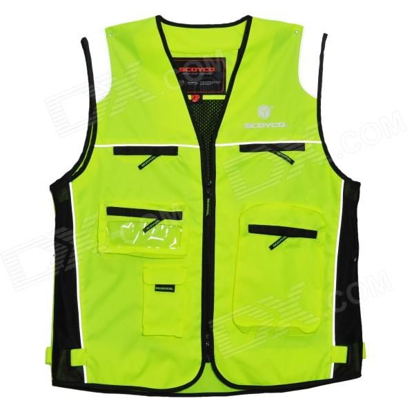 High visibility clothes from ozworkwear.com.au for your safety.