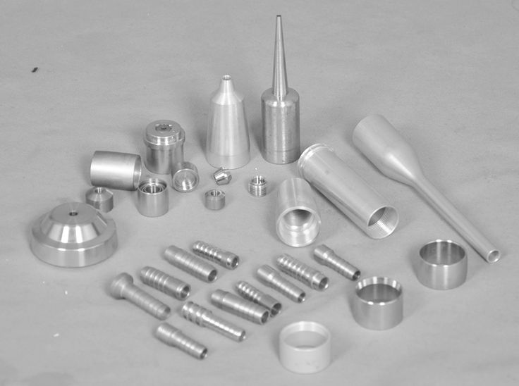 precision CNC turn mill components manufacturer
