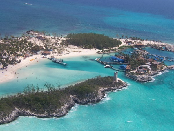 I have been to Blue Lagoon Island, Bahamas twice and had a great time during each visit.