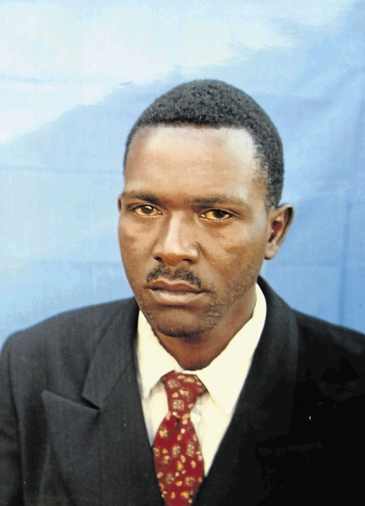 'Burning man' timeline:  May 18 2008: Ernesto Nhamuave (above) is burnt alive by a mob in Ramaphosa, east of Johannesburg.1181750_982006.jpg