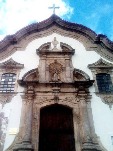 Church #Alpedrinha #Portugal