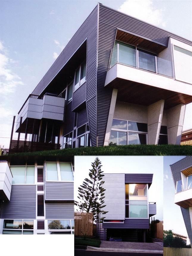 Design Ambassador Ed Ewers' choice. House 3 : surf house 1. Designer: Seeley Architects. Photographer: David Seeley. http://www.seeleyarchitects.com.au/. Light Home Magazine : Light Home Autumn 2012, Page 30