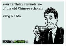 25 Happy Birthday Funny Quotes #Happy Birthday #Quotes