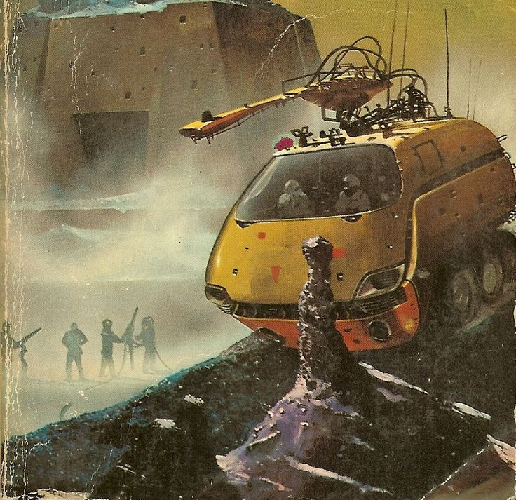 70s Sci Fi Art Chris Foss: 7893 Best Images About Sci Fi Rules! On Pinterest