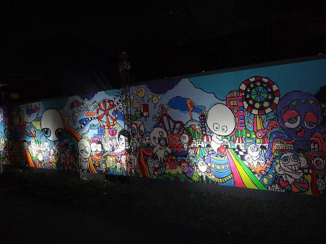 mural Ardi Buenos Aires