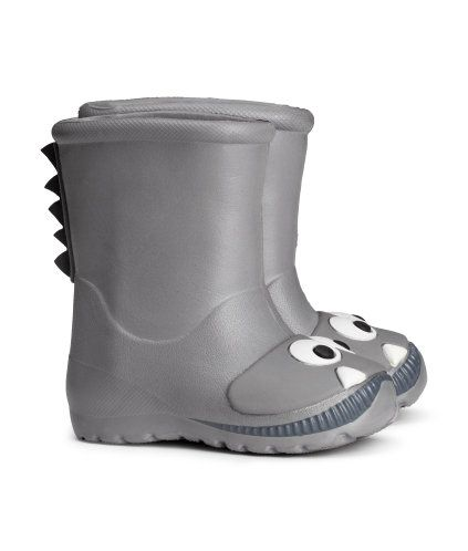 Rubber Boots | Product Detail | H&M