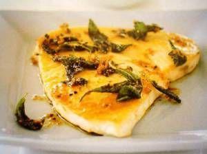 Ricette secondi: pesce spada al vino | ButtaLaPasta
