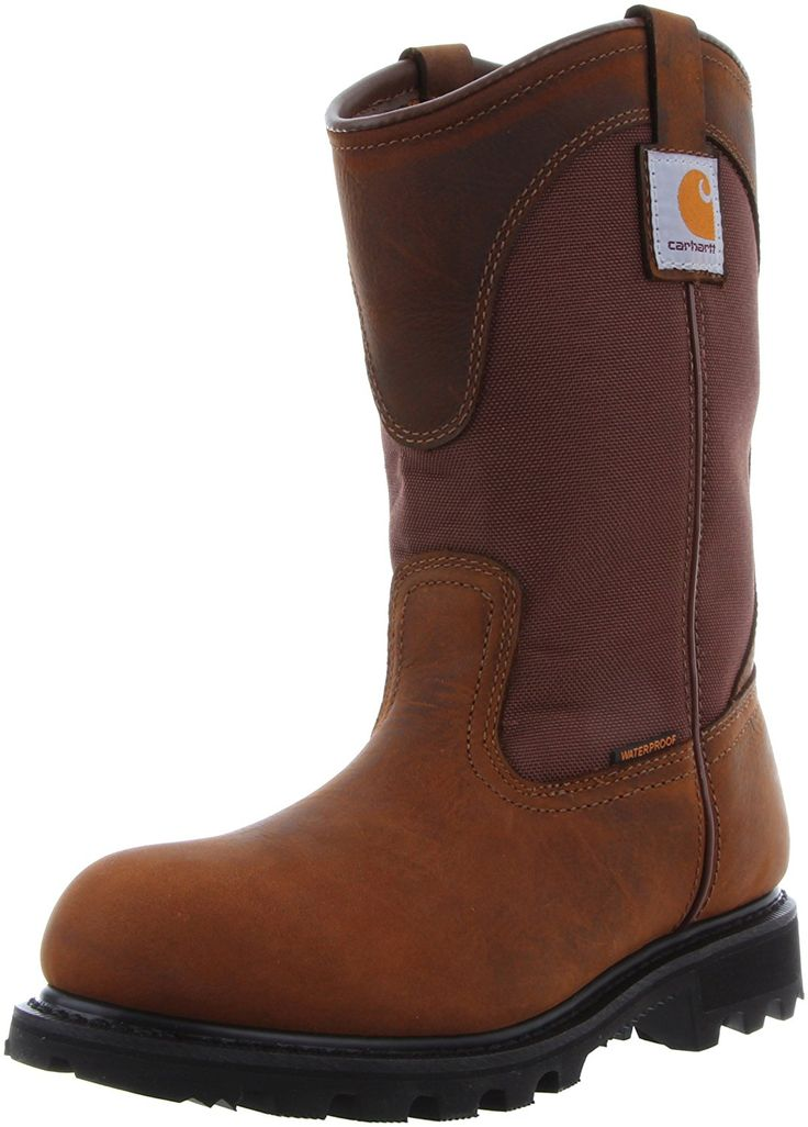 Carhartt Women's CWP1150 Work Boot ** Check out this great image  : Carhartt Boots