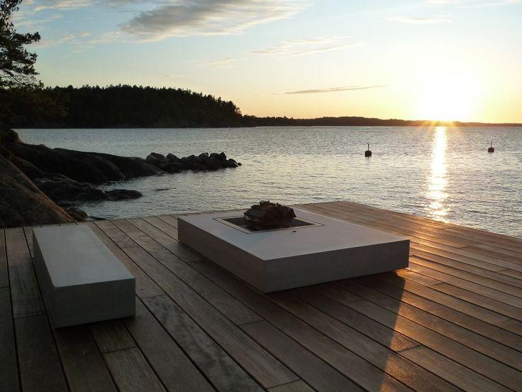Villa överby by john robert nilsson arkitektkontor i like architecture