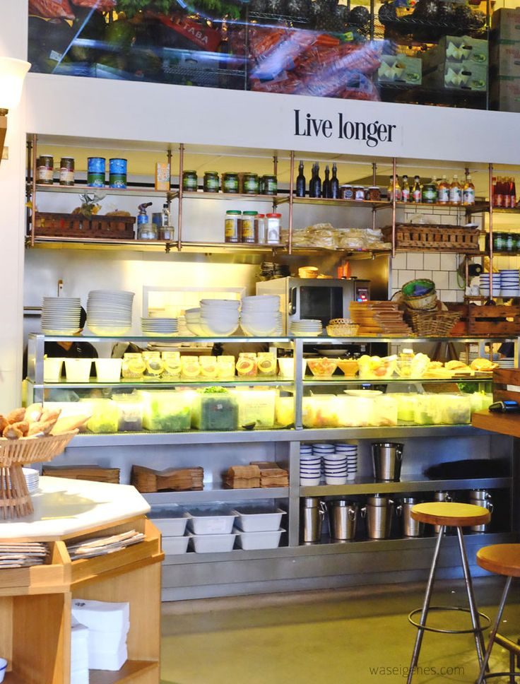 Restaurant Tipp in Barcelona: Flax & Kale | Flexitarian Restaurant | Carrer dels Tallers, 74B, 08001 Barcelona