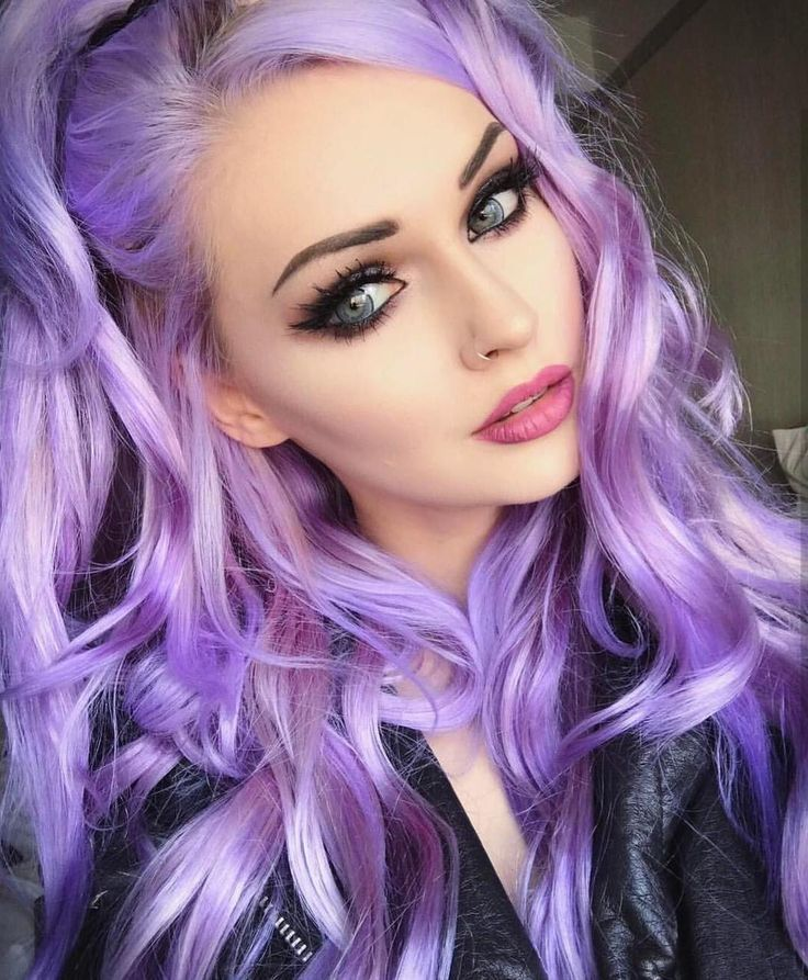 how to get arctic fox hair dye out of hair