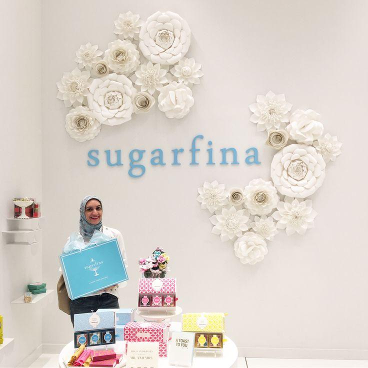 Sugarfina NYC