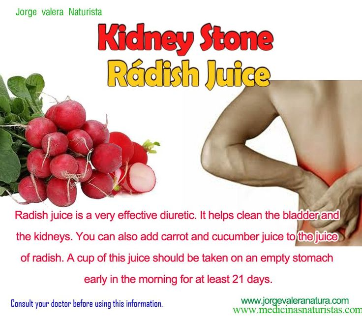 how to clean up kidneys naturally