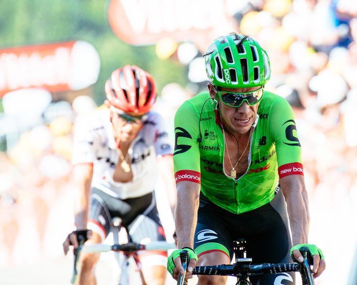 Gruber Gallery: La Planche des Belles Filles - Cannondale-Drapac Pro Cycling Team